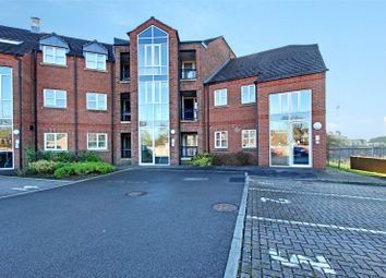 Thumbnail 1 bed flat for sale in Chancery Court, Station Road, Brough, East Yorkshire