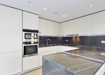 Thumbnail 2 bed flat for sale in Ariel House 144 Vaughan Way, London