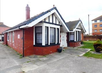 Thumbnail 1 bed flat to rent in 31 Coronation Road, Thornton-Cleveleys
