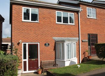 Thumbnail 3 bed semi-detached house for sale in Mill Loke, Horning, Norwich