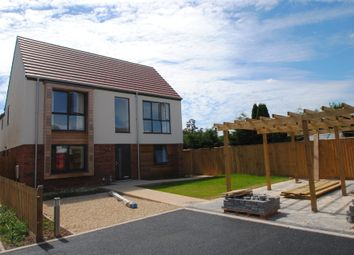 Thumbnail 4 bedroom detached house for sale in Main Road, Woodford, Nr. Berkeley, South Gloucs