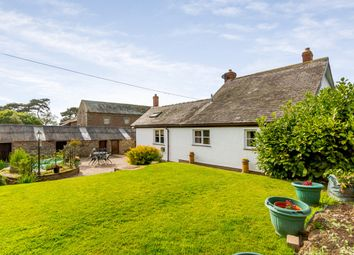 Thumbnail 3 bed cottage for sale in Longburgh, Carlisle, Cumbria