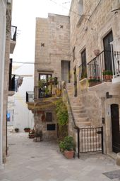 Thumbnail 1 bed town house for sale in Via Penne Della Galera, Polignano A Mare, Bari, Puglia, Italy