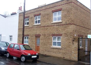 Thumbnail 2 bed property to rent in Boone Street, London