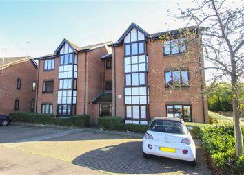 Thumbnail 1 bed flat to rent in Tenterden Crescent, Kents Hill, Milton Keynes