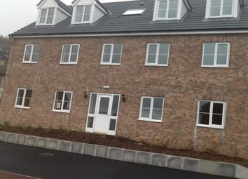 Thumbnail 1 bedroom flat to rent in Pidwelt Rise, Pontlottyn