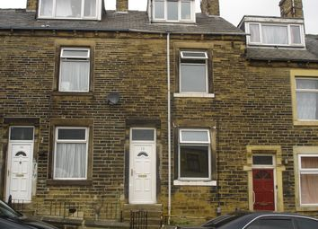 Thumbnail 4 bedroom terraced house to rent in Hastings Terrace, Bradford