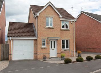 Thumbnail 3 bed detached house for sale in Llanddwyn Island Close, Caerphilly