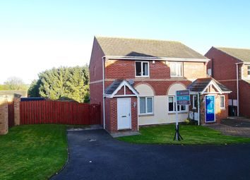 Thumbnail Semi-detached house for sale in Spetchells, Prudhoe