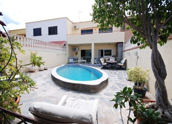Thumbnail 3 bed town house for sale in San Isidro, Canary Islands, 38630, Spain
