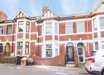 3 bed terraced house for sale in Kensington Grove, Newport NP19
