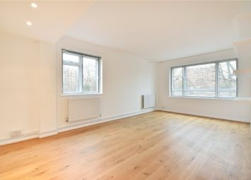 Thumbnail 2 bed flat for sale in Fairfax Road, Swiss Cottage