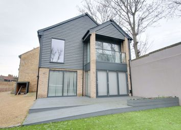 Thumbnail 4 bed property to rent in Malthouse Mews, Ware