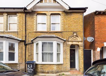 Thumbnail 3 bed terraced house for sale in 37 Martyrs Field Road, Canterbury, Kent