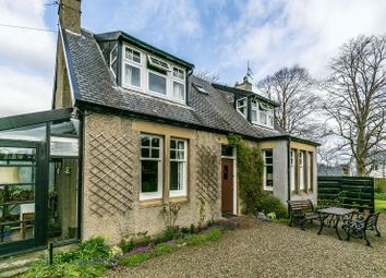 Thumbnail 4 bed cottage for sale in The Monklands, Seafield Road, Bilston, Roslin