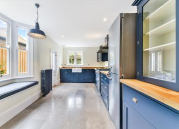 3 bed terraced house for sale in Ropery Street, London E3