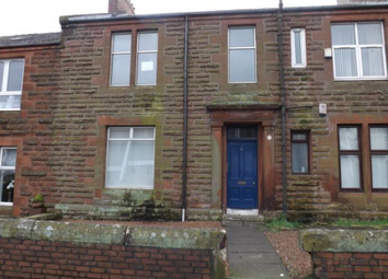 Thumbnail 2 bed flat to rent in Bonnyton Road, Kilmarnock, Ayrshire KA1,