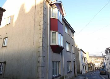 Thumbnail 1 bed flat for sale in Queen Street, Aberystwyth