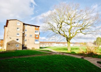 Thumbnail 1 bedroom flat for sale in Scarborough Walk, Corby