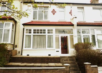 Thumbnail 3 bed terraced house for sale in Broderick Grove, Abbey Wood, London