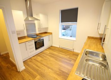 Thumbnail 3 bed terraced house to rent in Woking Road, Poole