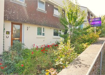 Thumbnail 2 bed maisonette to rent in Arundell Place, Kingsbridge
