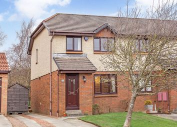 Thumbnail 3 bed end terrace house for sale in Daviot Road, Dunfermline