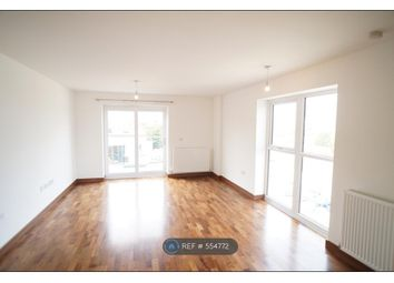 Thumbnail 2 bed flat to rent in William Mundy Way, London