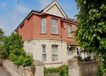 Thumbnail 5 bed semi-detached house for sale in Oxford Road, Worthing