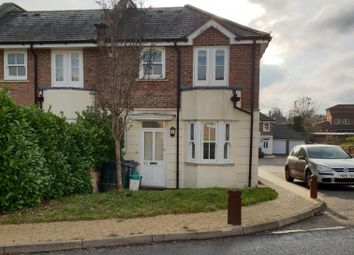Thumbnail 3 bed end terrace house to rent in Chestnut Lane, Amersham