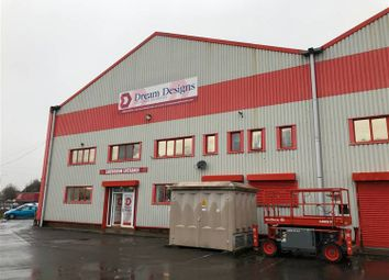 Thumbnail Industrial to let in Pant Industrial Estate, Dowlais, Merthyr Tydfil