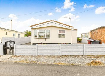Thumbnail 2 bed bungalow for sale in South Front, Halsnead Park, Prescot