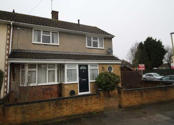 Thumbnail 3 bed end terrace house to rent in Newlands Road, Hemel Hempstead