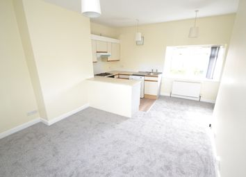 1 bed flat to rent in Cemetery Road, Pudsey, Leeds LS28