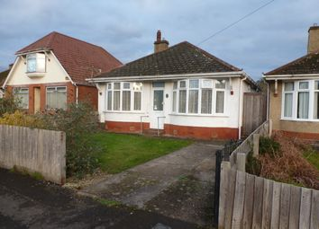 Thumbnail 2 bed detached bungalow to rent in Greenwood Avenue, Laverstock, Salisbury