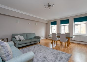 Thumbnail 1 bed flat to rent in Fisher's Close, London