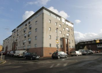 Thumbnail 2 bedroom flat for sale in Whiteinch Business Park, Jordan Street, Glasgow
