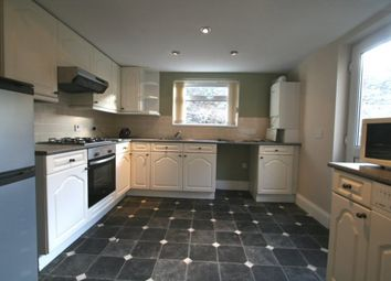 Thumbnail 3 bedroom property to rent in Beaumont Street, Stoke, Plymouth