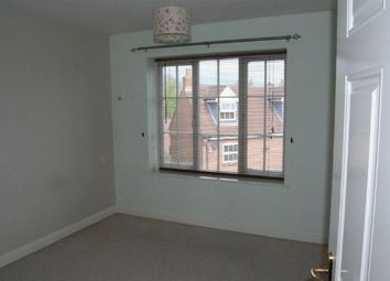 Thumbnail 2 bed flat to rent in Hidcote Way, Middlemore, Northants