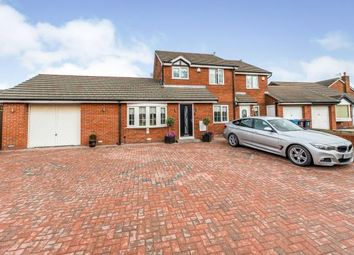Thumbnail 3 bed semi-detached house for sale in Moorfoot Way, Kirkby, Liverpool, Merseyside