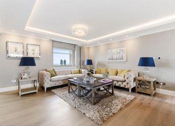 Thumbnail 5 bed flat to rent in Penthouse, St. Johns Wood Park