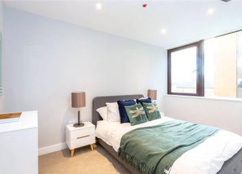 Queens House, Kymberley Road, Harrow, Middlesex HA1. 1 bed flat