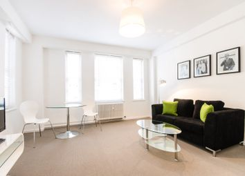 Thumbnail 1 bed flat to rent in Dolphin Square, London