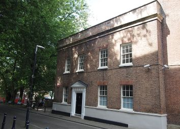 Thumbnail 2 bed flat to rent in 18 Berkeley Street, Gloucester