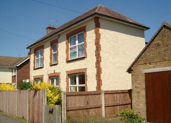 Thumbnail 1 bed maisonette to rent in Fairfax Road, Hertford