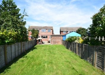 4 bed semi-detached house for sale in Casstine Close, Hextable, Kent BR8