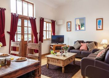 Thumbnail 3 bed barn conversion to rent in Gulval Churchtown, Penzance