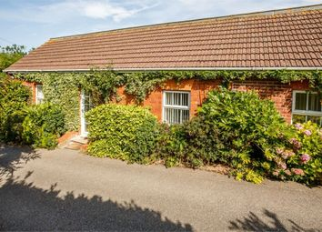 Thumbnail 2 bed cottage for sale in Station Terrace, Hitchin, Hertfordshire