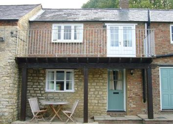 Thumbnail 1 bed cottage to rent in Halse Road, Brackley