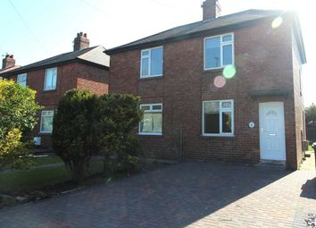 Thumbnail 2 bedroom semi-detached house for sale in North Villas, Dudley, Cramlington